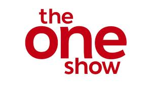 Robert Canis on the BBC The One Show