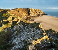 Gower: South Wales Photography Workshop
