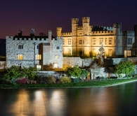 Leeds Castle at Night Photography Workshop
