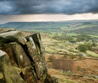Peak District In Autumn Photography Workshop